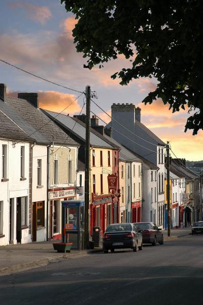 Callan, Co Kilkenny