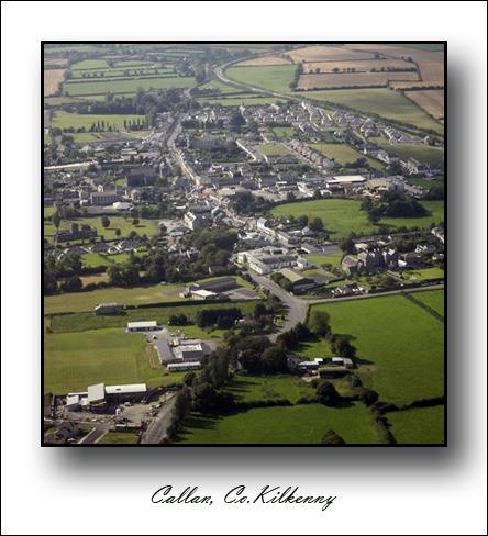 Callan County Kilkenny
