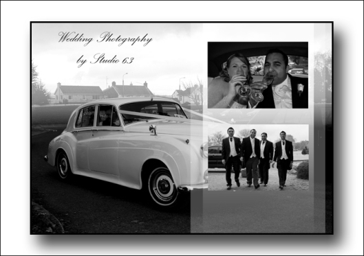 Kilkenny wedding photography by Nigel Borrington