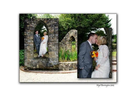 Kilkenny wedding